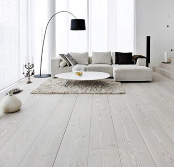 white wood flooring dinesen white oak wood floors more HVSJNMT