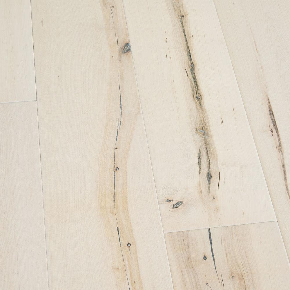 white wood flooring maple manhattan 3/8 in. thick x 6-1/2 in. MKXKCAV