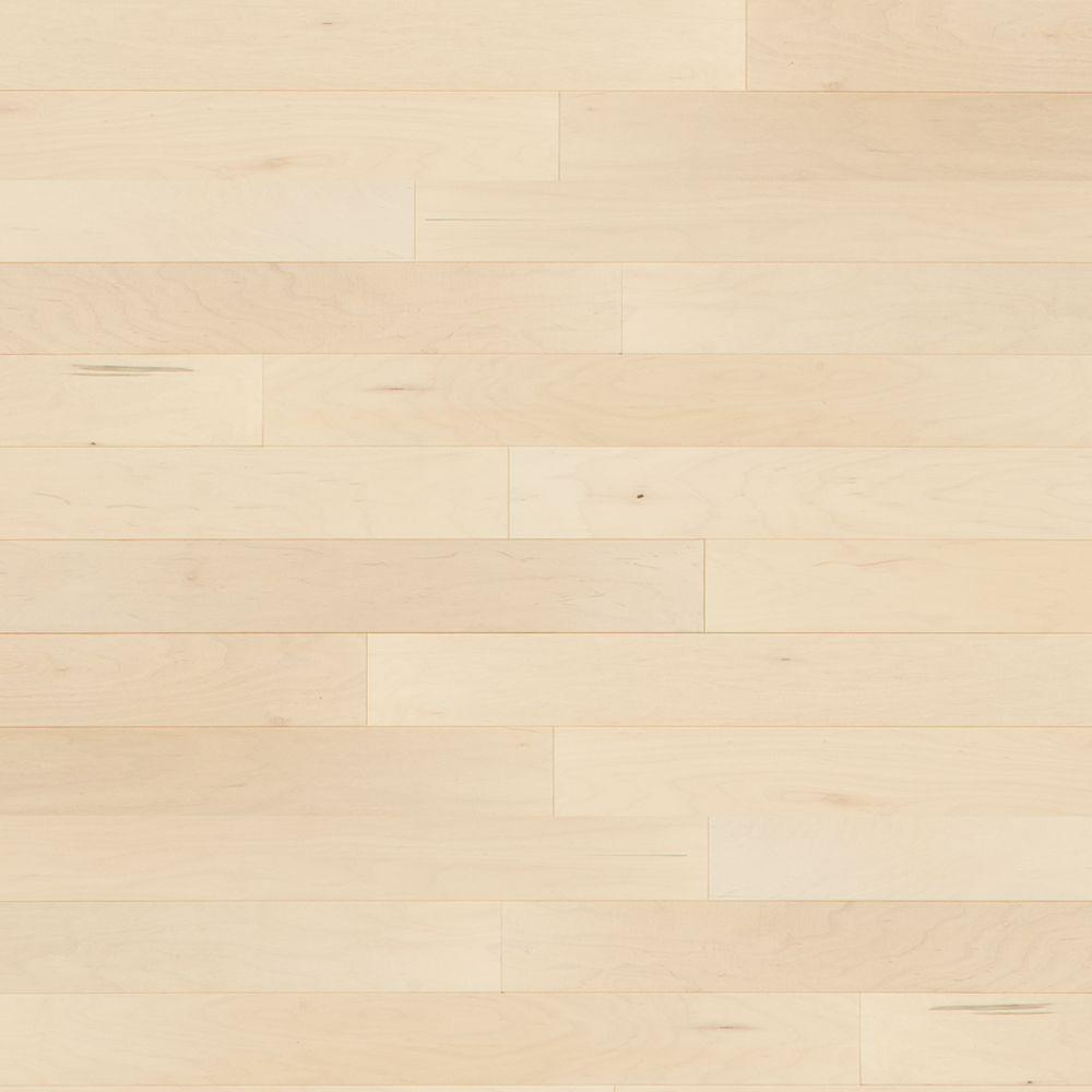 white wood flooring vintage maple frosted 3/8 in. thick x 4-3/4 in MLGIMEU