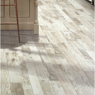 white wood laminate flooring cashe hills 7.5 KZPXSQF