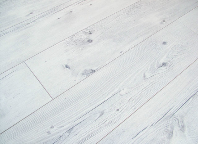 white wood laminate flooring kaindl laminate flooring wood white 8mm hemlock ontario 34053 ebay  regarding new OUEADLF