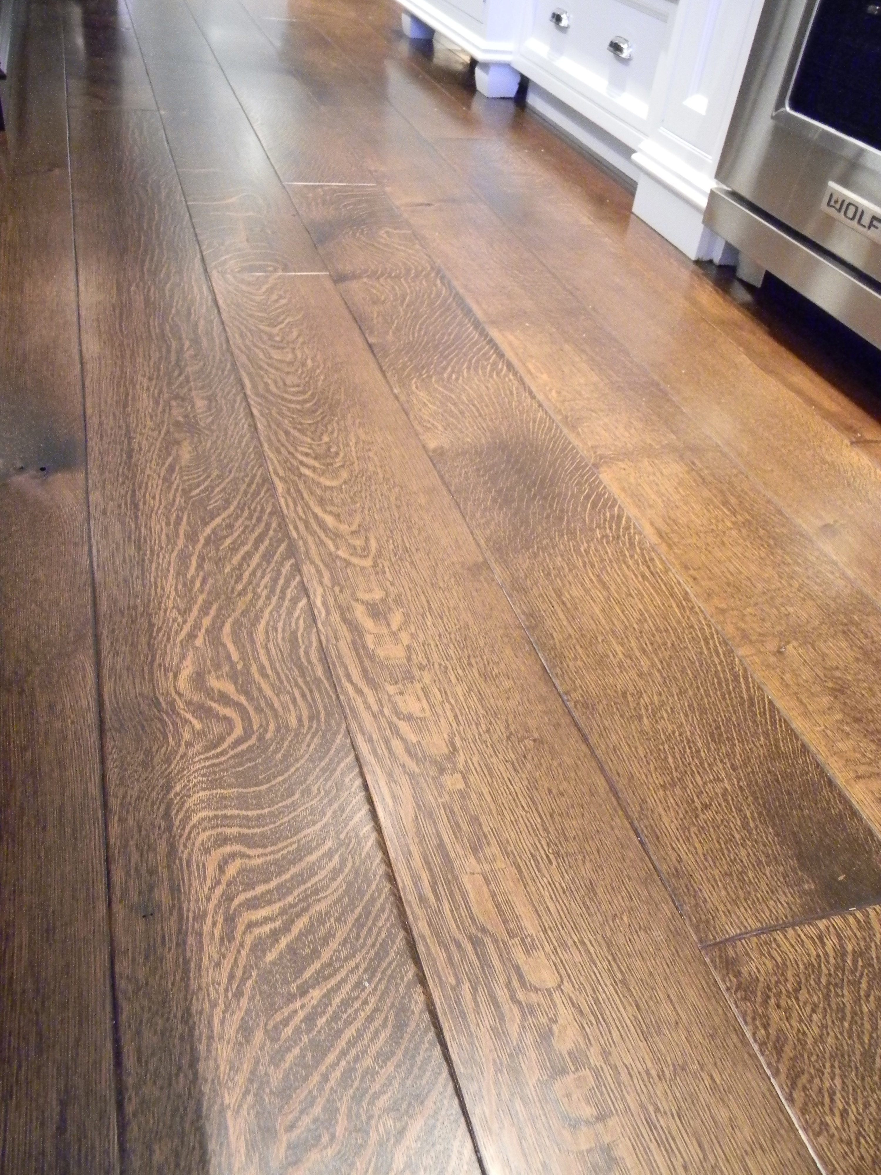 wide plank hardwood flooring new species ZHFEIKT