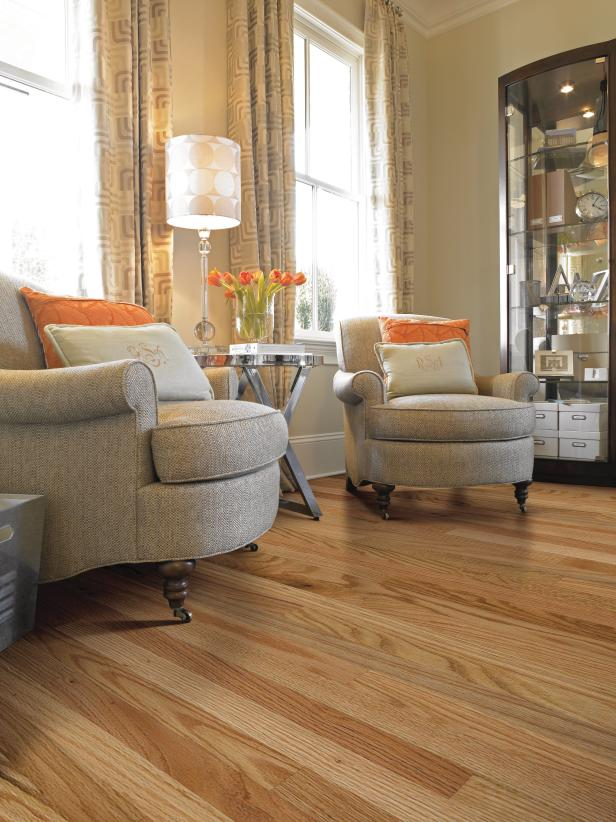 wood flooring design photo by: courtesy of shaw floors GKTBSQK