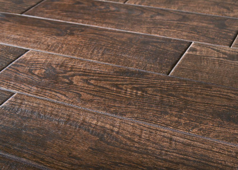 wood tile floors pictured: wood look tile flooring DUQMLDD