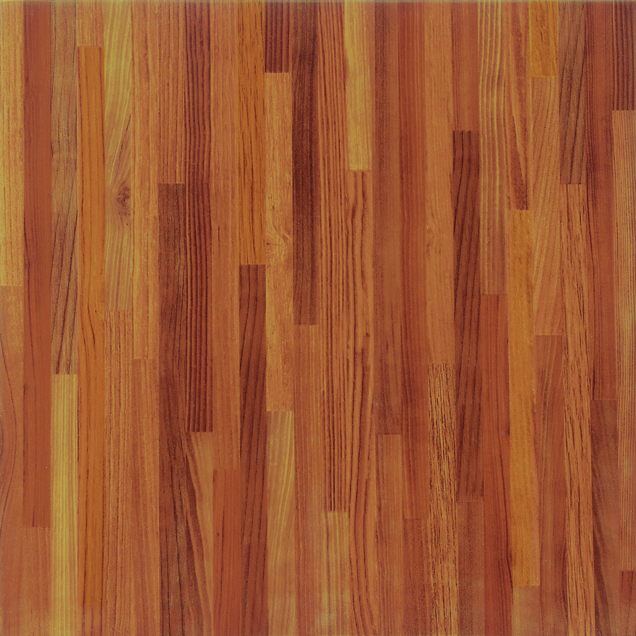 Wood tiles flooring porcelanite gunstock wood look ceramic floor tile (common: 17-in x 17- PZCXNEZ