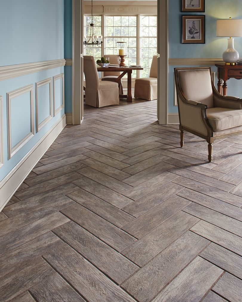 wooden floor tiles a real wood look without the wood worry. wood plank tiles make the YWLLOUE
