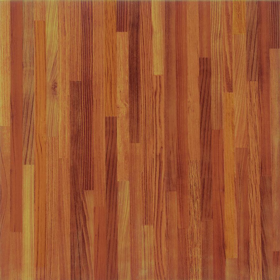 wooden floor tiles porcelanite gunstock wood look ceramic floor tile (common: 17-in x 17- NPBNVEN