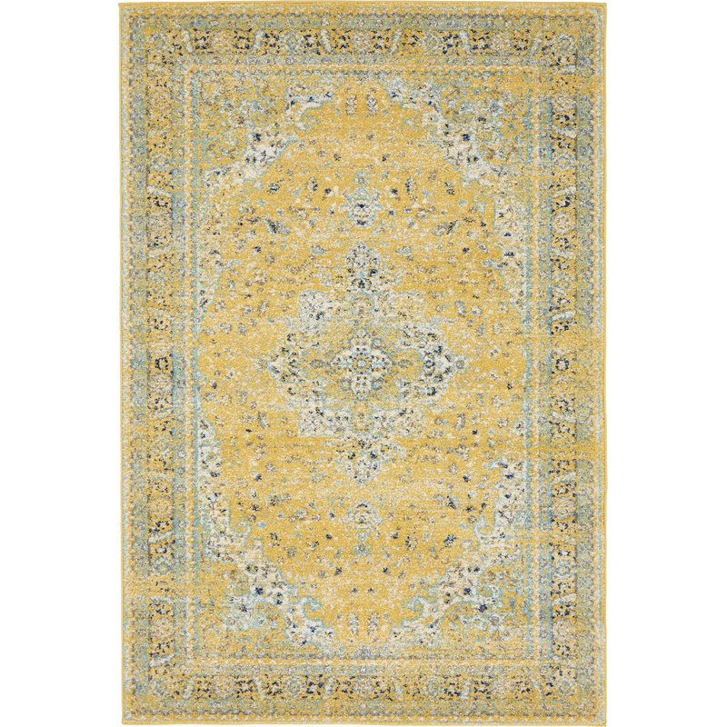 Yellow area rug marine yellow area rug VKIJGWB