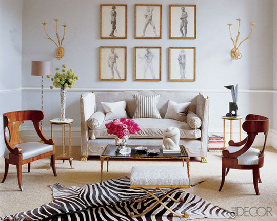 zebra print rug in living room leopard print rug living room home design ideas and pictures LKHEUKC