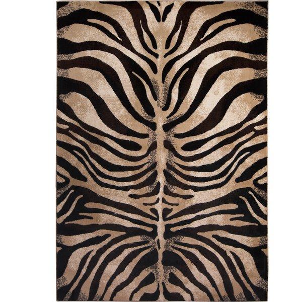 zebra print rugs animal print rugs QUINXSI