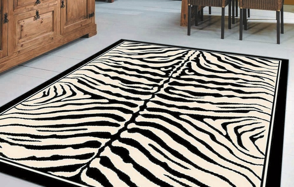 zebra print rugs zebra print rug intended for animal rugs carpets and carpet vidalondon  prepare CVCIHBB