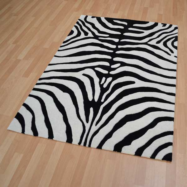 zebra print rugs zebra print rug throughout animal rugs migusbox com decor 6 EPQLHTB