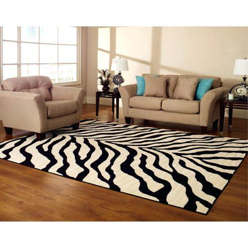 zebra print rugs zebra print rug zebra print area rugs canada . zebra print rug ... SICURZP