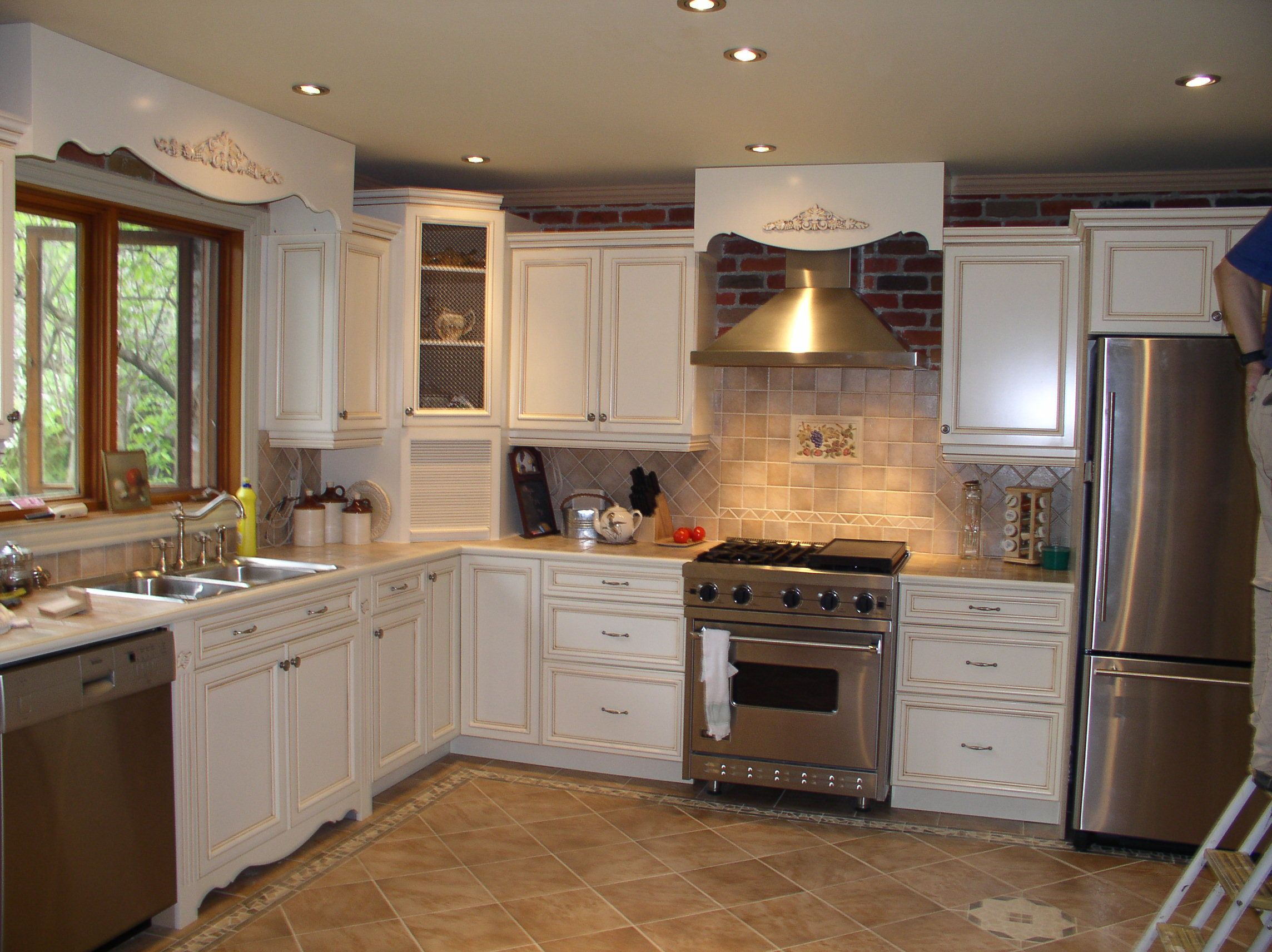 Are you looking for kitchen remodeling ideas?