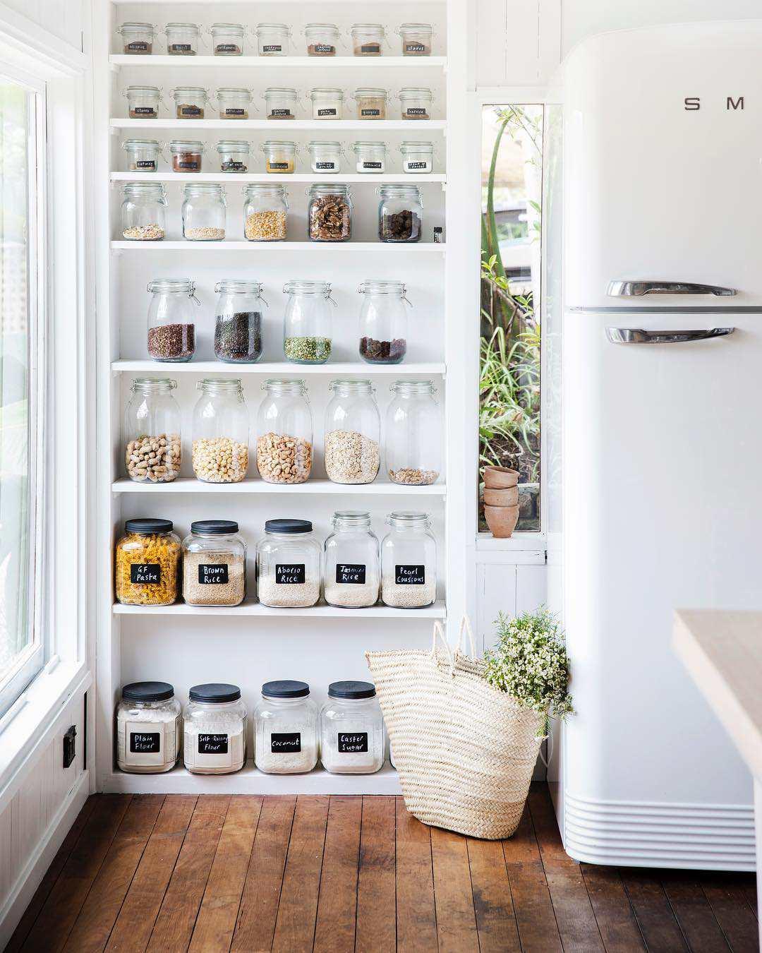 Importance of kitchen shelf