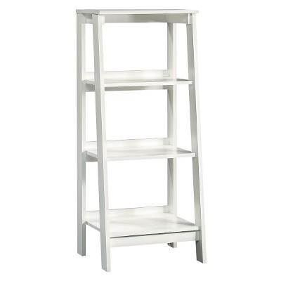 Trestle 3 Shelf Bookcase White - Room Essentials™ : Target