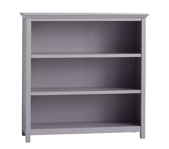 Cameron 3-Shelf Bookcase | Pottery Barn Kids