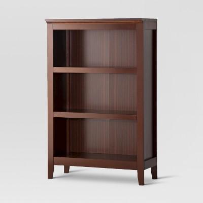 Gift The Bookworm A 3 Shelf Bookcase