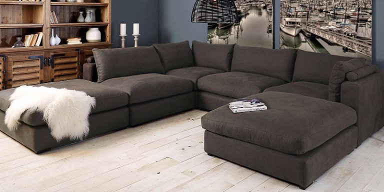 Free Living Room The Most Best 8 Piece Sectional Sofa 11 With