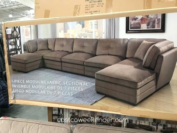 Inspiring 8 Piece Sectional Leather Sofa Home Furniture Rottypup, 8