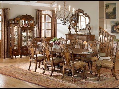 Aico Furniture | Aico Furniture Collection - YouTube