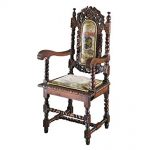 Bring your heritage to life with antique   armchairs