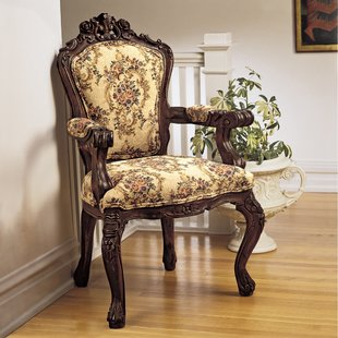 Small Antique Chairs | Wayfair