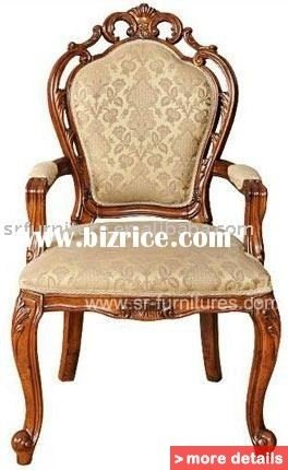 Wood Antique Arm Chairs - Ideas on Foter