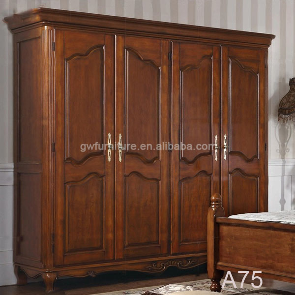 Antique Wardrobes Design - Buy Antique Wardrobes Design,Armoire