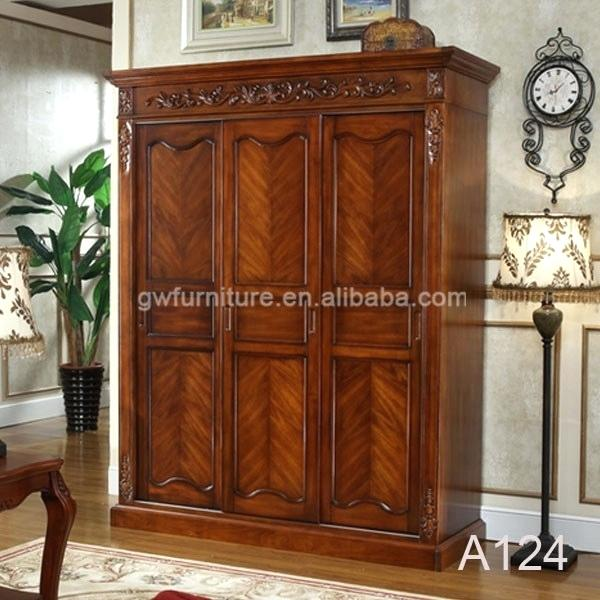 Antique Wardrobe Designs Antique Wardrobes Design Ideas For Small