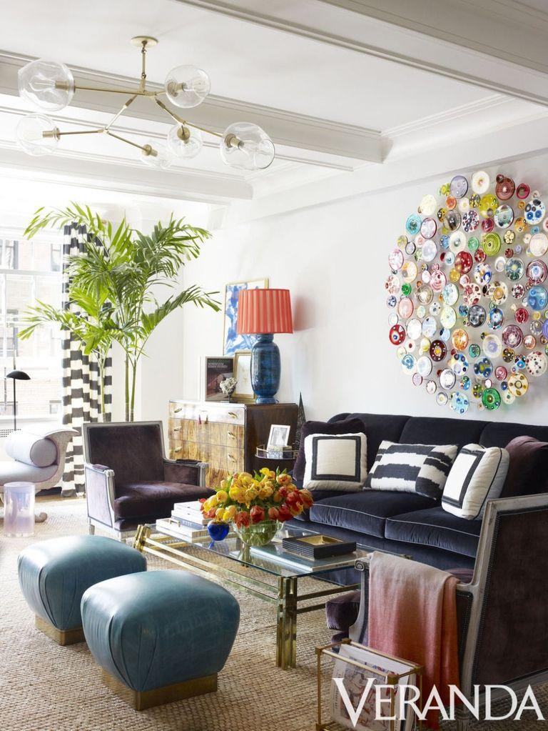 11 Best Apartment Decorating Ideas - Stylish Apartment Decor Inspiration