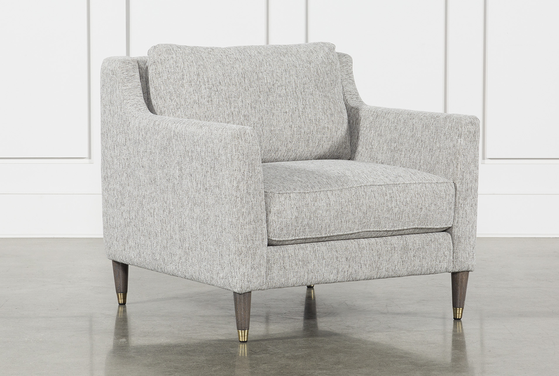 Ames Arm Chair By Nate Berkus And Jeremiah Brent | Living Spaces