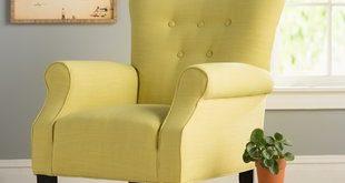 Arm Accent Chairs You'll Love | Wayfair