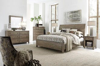 aspenhome Furniture - Giorgi Brothers - South San Francisco, CA
