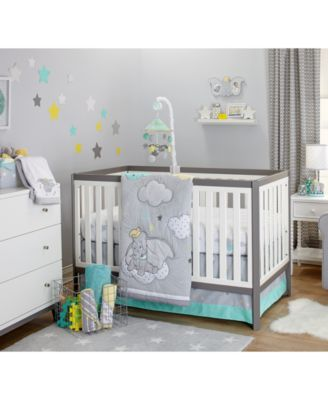 Disney Dumbo Dream Big Baby Bedroom Collection - Bedding Collections