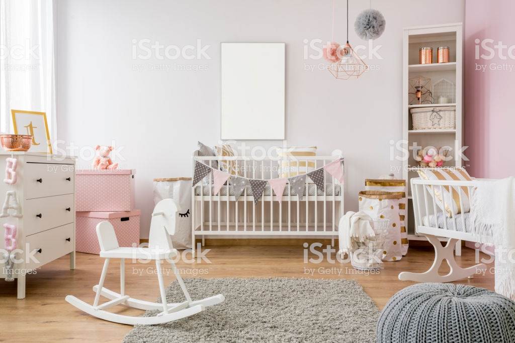 Royalty Free Baby Room Pictures, Images and Stock Photos - iStock
