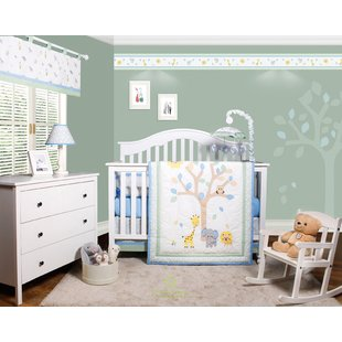 Baby Bedding | Wayfair