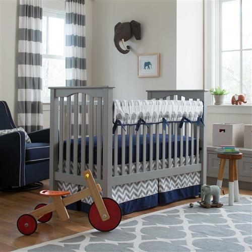Crib Bedding | Baby Crib Bedding Sets | Carousel Designs