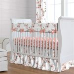 Make your kid comfortable with Baby girl   crib bedding