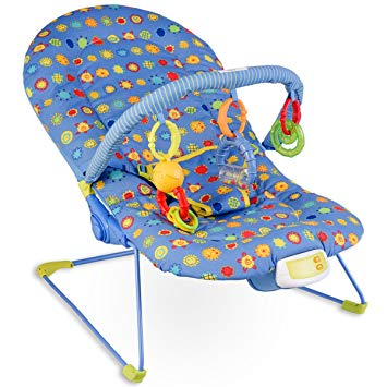 Benefits of Baby Rocking Chair