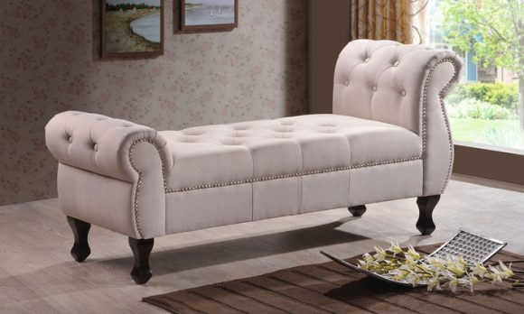 Backless Couch - Swasono