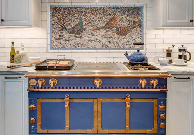 Kitchen Backsplash Ideas | The Top 2019 Kitchen Trends | Deecor Aid