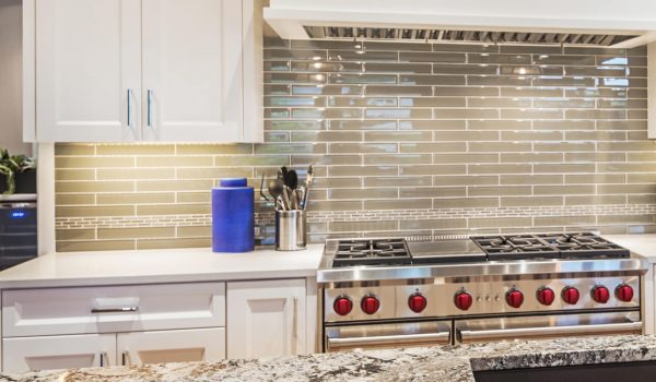 Backsplash Ideas to Add More Spice to Your Kitchen - GILSA USA