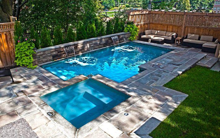 25 Best Ideas For Backyard Pools | Dream Home | Pinterest | Backyard