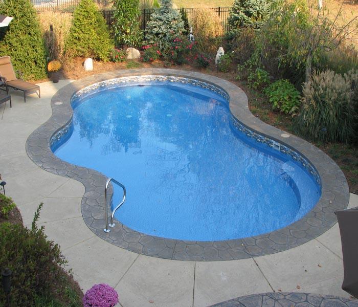 Backyard Pools, Inc.