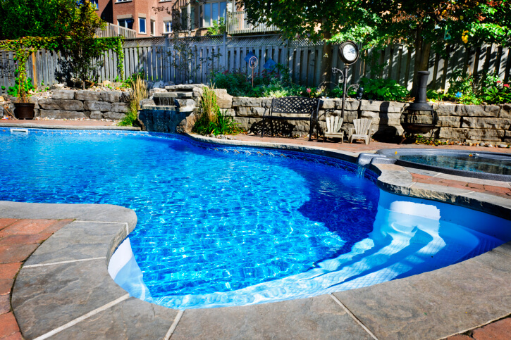 Pros and Cons of Backyard Pools | Enlighten Me