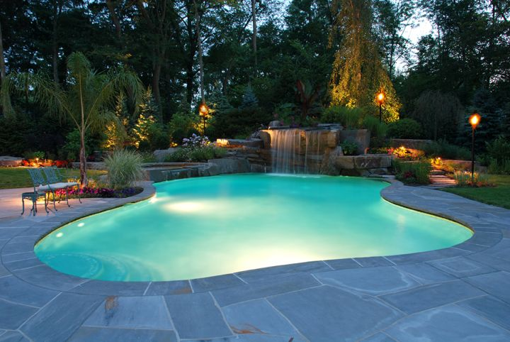 25 Best Ideas For Backyard Pools | Outdoor pool | Pinterest