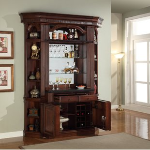 Dry Bar Hutch | Wayfair