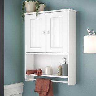 Rustic Bathroom Cabinet   Wayfair