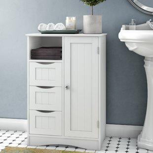 Antique Bathroom Cabinet   Wayfair